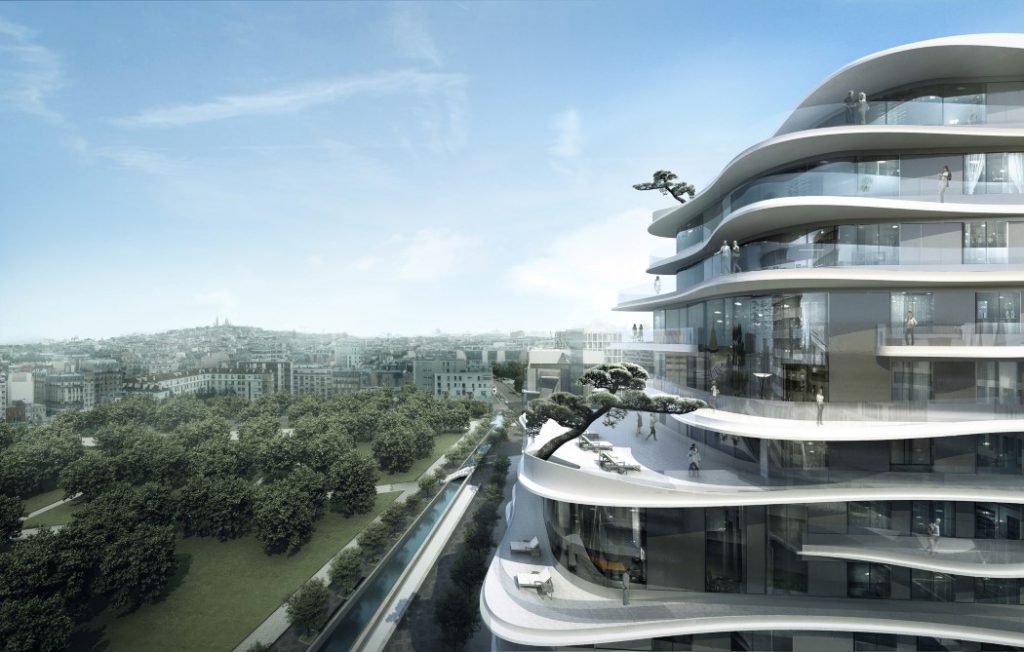 Архитектура сооружения (2)