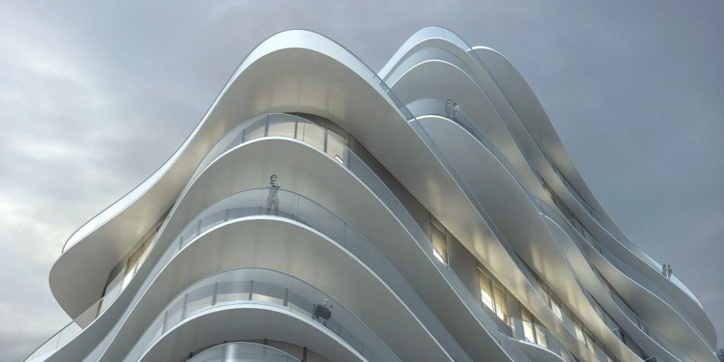Архитектура сооружения (3)
