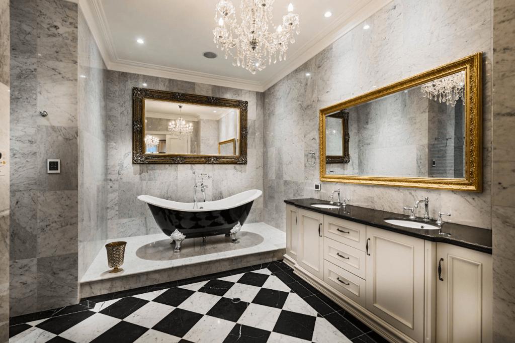 Идеи дизайна ванной комнаты (1)