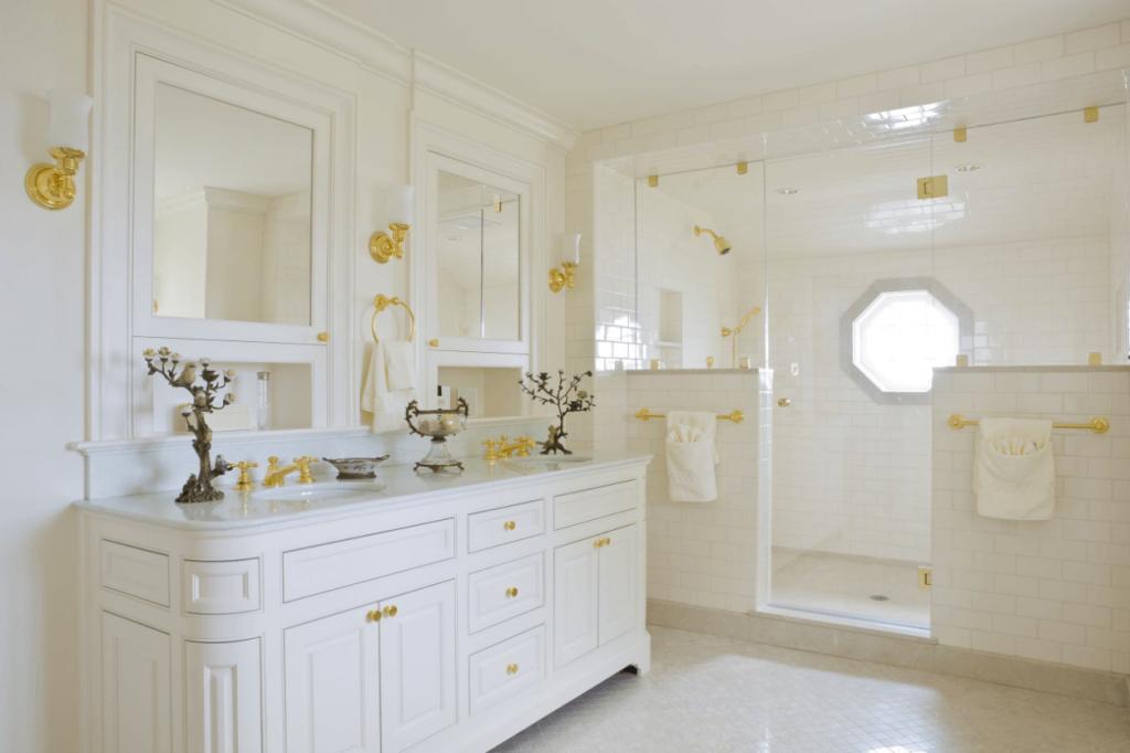 Идеи дизайна ванной комнаты (10)