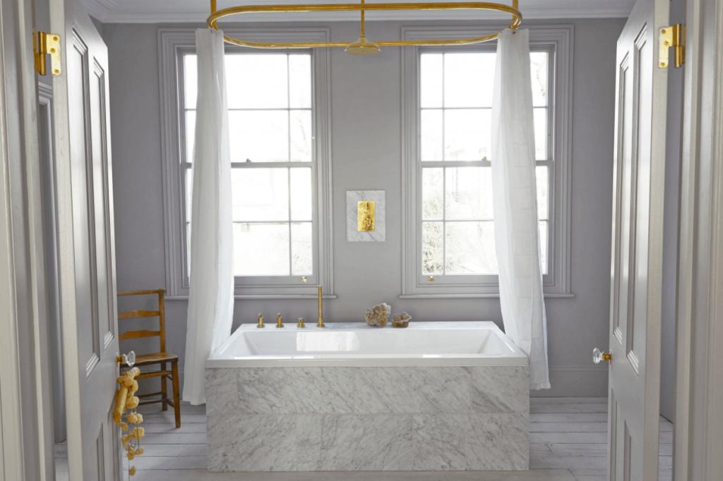 Идеи дизайна ванной комнаты (14)
