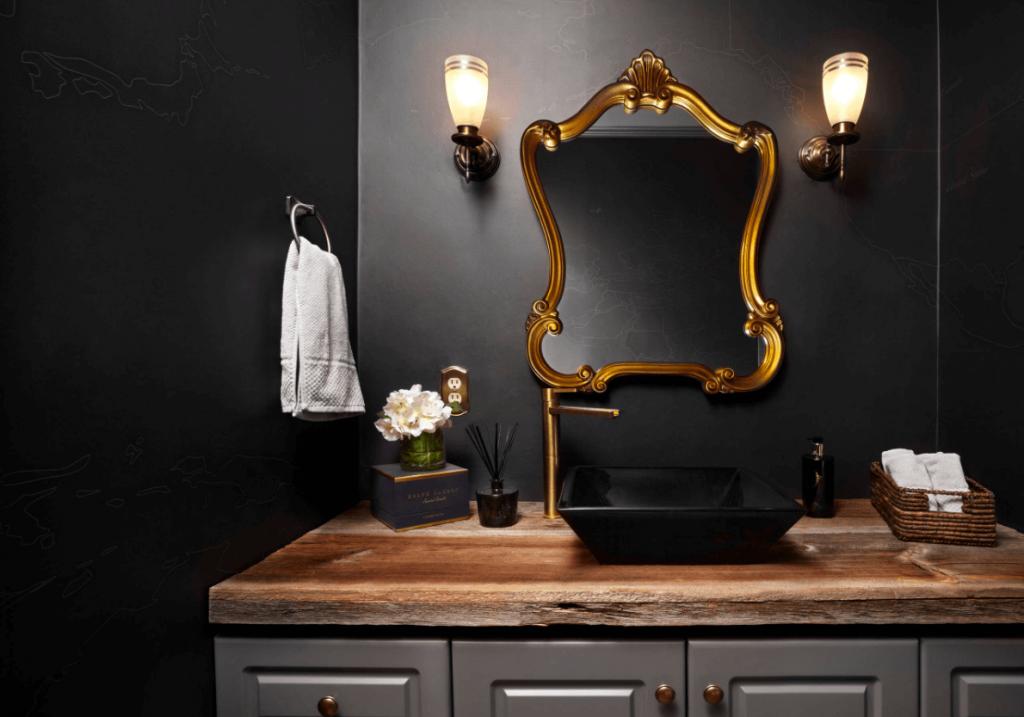 Идеи дизайна ванной комнаты (16)