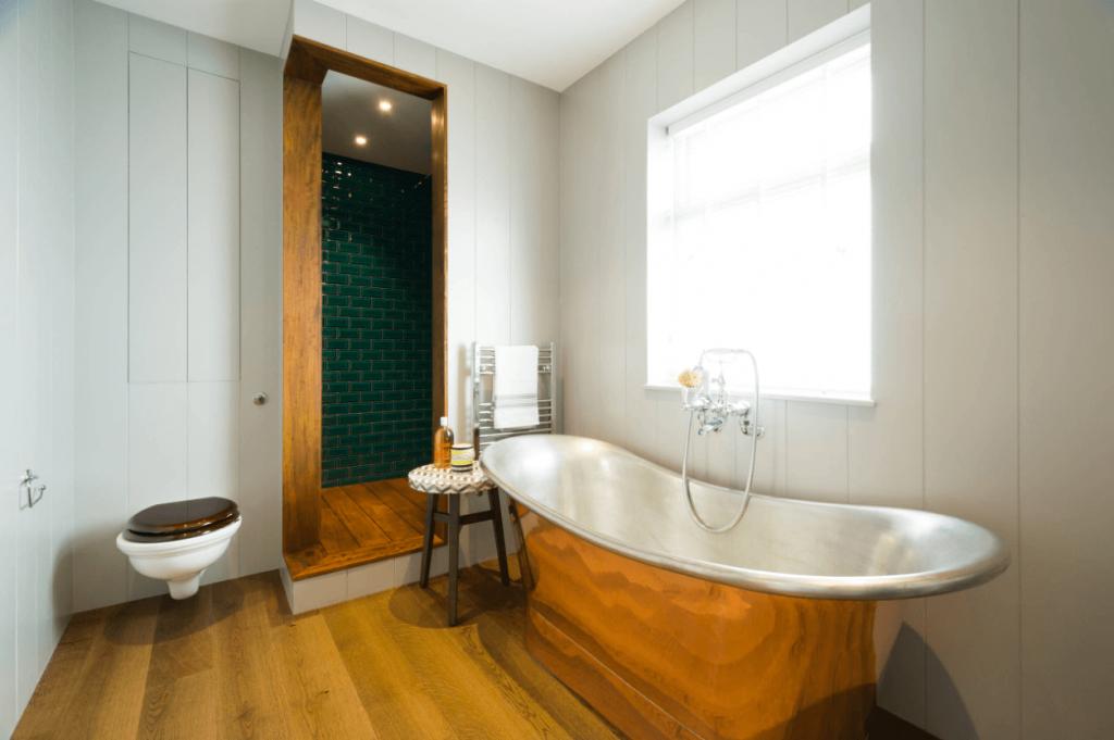 Идеи дизайна ванной комнаты (2)