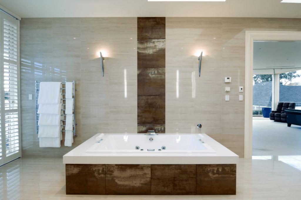 Идеи дизайна ванной комнаты (22)