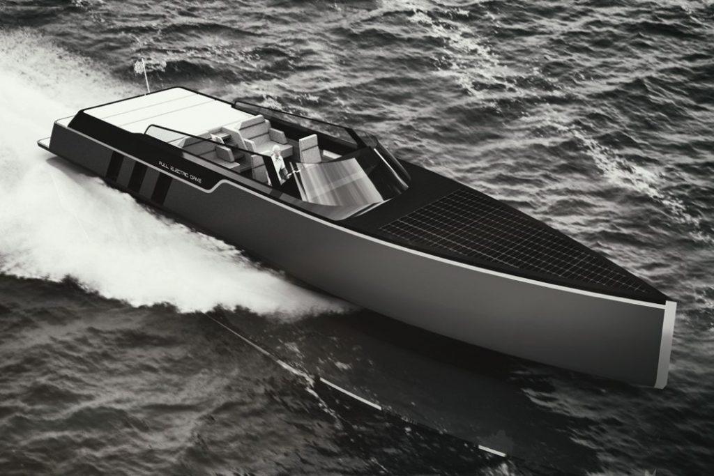 Тесла лодка (4)