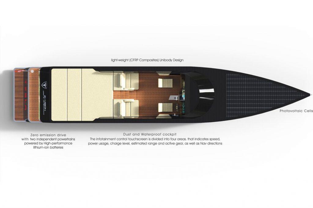 Тесла лодка (5)