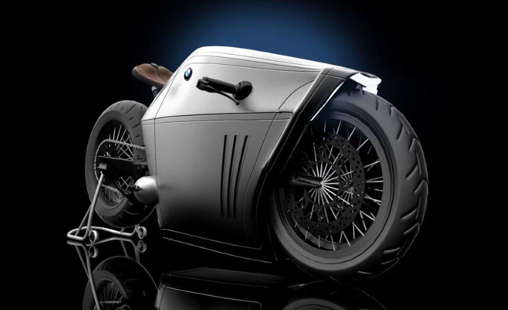 BMW мото (2)