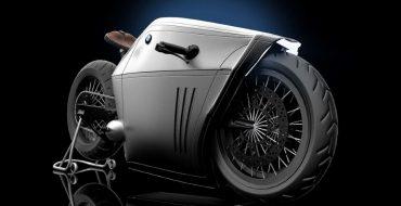 BMW мото